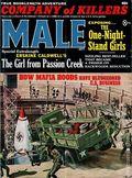 Male (1950-1981 Male Publishing Corp.) Vol. 15 #9