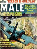 Male (1950-1981 Male Publishing Corp.) Vol. 15 #12