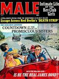Male (1950-1981 Male Publishing Corp.) Vol. 16 #1