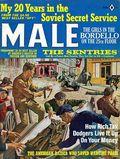 Male (1950-1981 Male Publishing Corp.) Vol. 16 #3