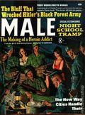 Male (1950-1981 Male Publishing Corp.) Vol. 16 #5