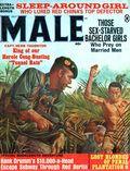 Male (1950-1981 Male Publishing Corp.) Vol. 16 #7