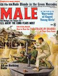 Male (1950-1981 Male Publishing Corp.) Vol. 16 #9