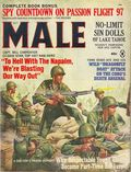 Male (1950-1981 Male Publishing Corp.) Vol. 16 #10