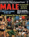 Male (1950-1981 Male Publishing Corp.) Vol. 16 #11