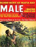 Male (1950-1981 Male Publishing Corp.) Vol. 17 #1