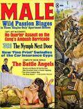 Male (1950-1981 Male Publishing Corp.) Vol. 17 #2