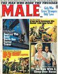 Male (1950-1981 Male Publishing Corp.) Vol. 17 #4