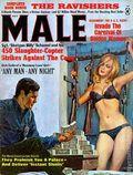 Male (1950-1981 Male Publishing Corp.) Vol. 17 #5