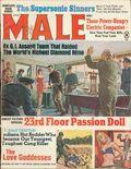 Male (1950-1981 Male Publishing Corp.) Vol. 17 #6