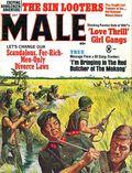 Male (1950-1981 Male Publishing Corp.) Vol. 17 #7