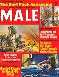 Male (1950-1981 Male Publishing Corp.) Vol. 17 #8
