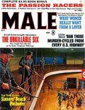 Male (1950-1981 Male Publishing Corp.) Vol. 17 #9