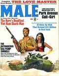 Male (1950-1981 Male Publishing Corp.) Vol. 17 #11