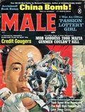 Male (1950-1981 Male Publishing Corp.) Vol. 17 #12