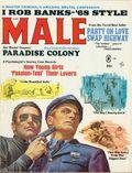 Male (1950-1981 Male Publishing Corp.) Vol. 18 #3