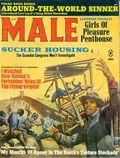 Male (1950-1981 Male Publishing Corp.) Vol. 18 #5
