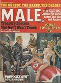 Male (1950-1981 Male Publishing Corp.) Vol. 18 #6