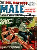 Male (1950-1981 Male Publishing Corp.) Vol. 18 #7