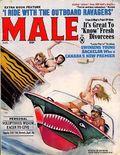 Male (1950-1981 Male Publishing Corp.) Vol. 18 #8