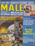 Male (1950-1981 Male Publishing Corp.) Vol. 18 #9