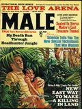 Male (1950-1981 Male Publishing Corp.) Vol. 19 #1