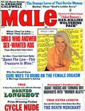 Male (1950-1981 Male Publishing Corp.) Vol. 19 #3