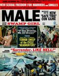 Male (1950-1981 Male Publishing Corp.) Vol. 19 #5