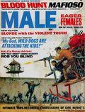 Male (1950-1981 Male Publishing Corp.) Vol. 19 #6