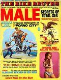 Male (1950-1981 Male Publishing Corp.) Vol. 19 #7