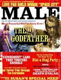 Male (1950-1981 Male Publishing Corp.) Vol. 19 #8