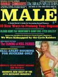 Male (1950-1981 Male Publishing Corp.) Vol. 19 #9