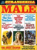 Male (1950-1981 Male Publishing Corp.) Vol. 19 #10