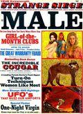 Male (1950-1981 Male Publishing Corp.) Vol. 19 #12