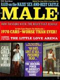 Male (1950-1981 Male Publishing Corp.) Vol. 20 #1
