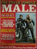 Male (1950-1981 Male Publishing Corp.) Vol. 20 #2