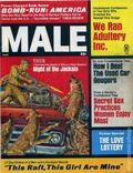 Male (1950-1981 Male Publishing Corp.) Vol. 20 #3