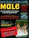 Male (1950-1981 Male Publishing Corp.) Vol. 20 #4