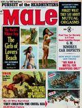 Male (1950-1981 Male Publishing Corp.) Vol. 20 #5