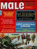 Male (1950-1981 Male Publishing Corp.) Vol. 21 #1