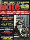 Male (1950-1981 Male Publishing Corp.) Vol. 21 #2