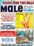 Male (1950-1981 Male Publishing Corp.) Vol. 21 #3