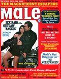 Male (1950-1981 Male Publishing Corp.) Vol. 21 #6
