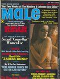 Male (1950-1981 Male Publishing Corp.) Vol. 21 #8
