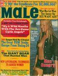 Male (1950-1981 Male Publishing Corp.) Vol. 21 #12