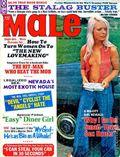 Male (1950-1981 Male Publishing Corp.) Vol. 22 #3
