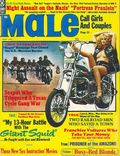 Male (1950-1981 Male Publishing Corp.) Vol. 22 #5