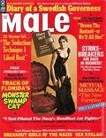 Male (1950-1981 Male Publishing Corp.) Vol. 22 #7