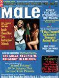 Male (1950-1981 Male Publishing Corp.) Vol. 22 #11