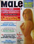 Male (1950-1981 Male Publishing Corp.) Vol. 23 #1